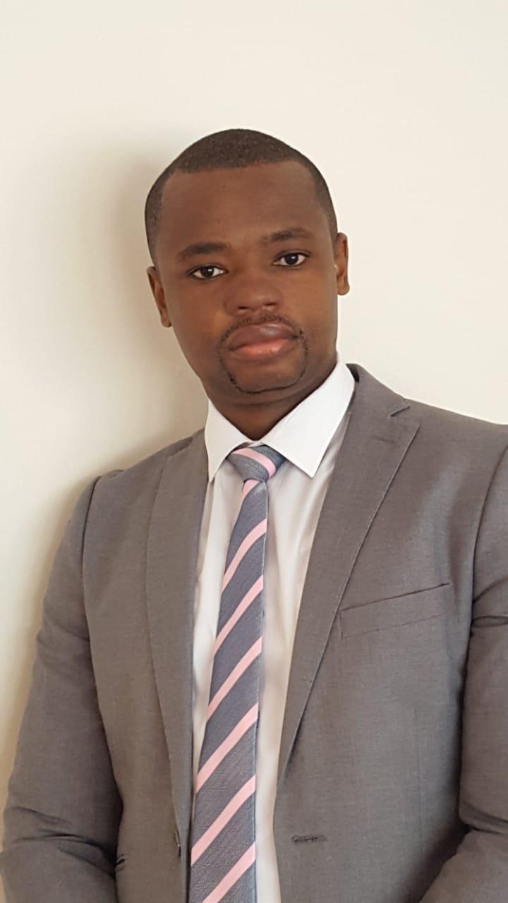 Sizwe Gwala