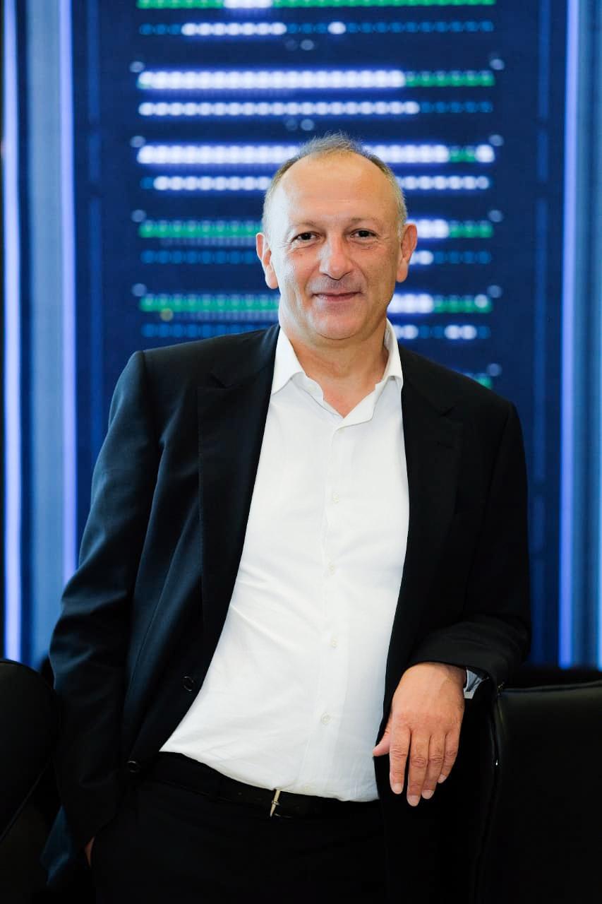 Stephane Duproz