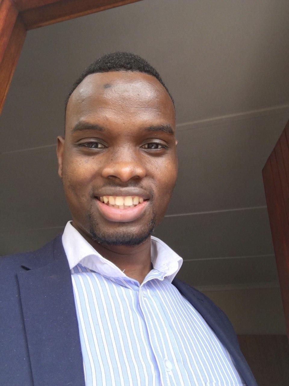Blaise Ntwali