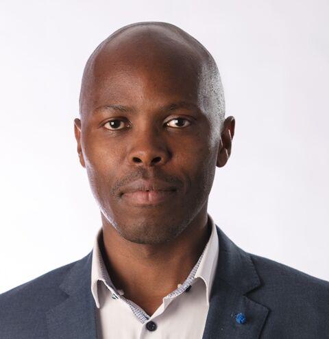 Dr Jabu Mtsweni