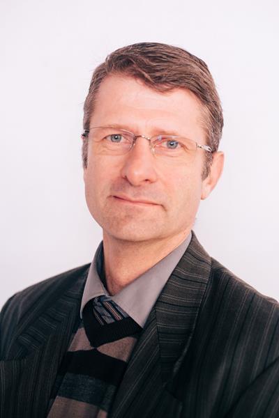 Gerhard Cronje