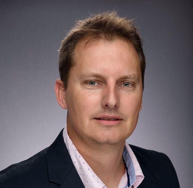 Francois van Deventer