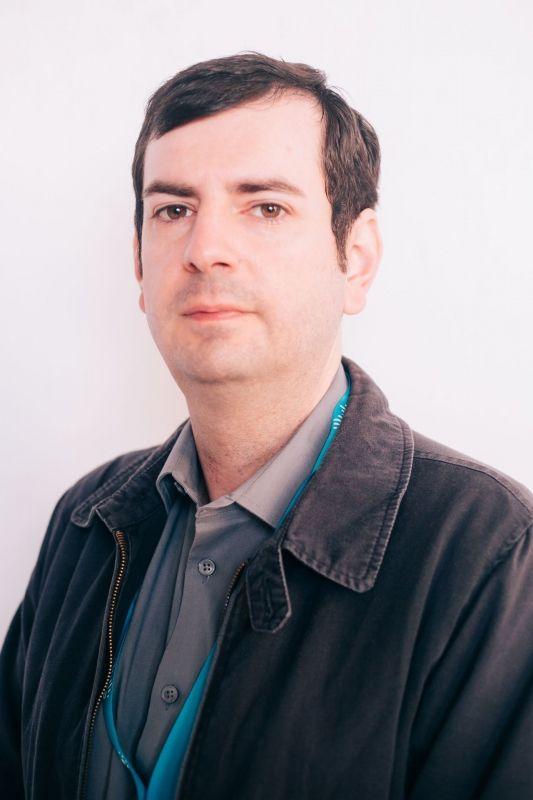 Brett van Niekerk
