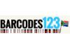 Barcodes 123 logo