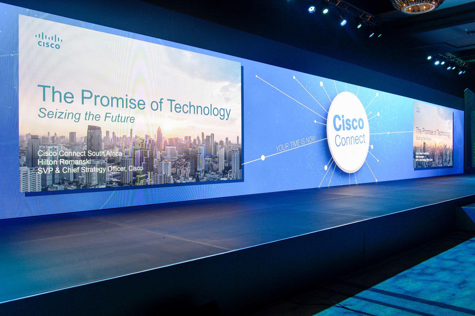 Cisco Connect SSA 2019