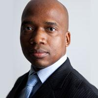 Joe Phago, CIO, Department of National Treasury, South Africa
