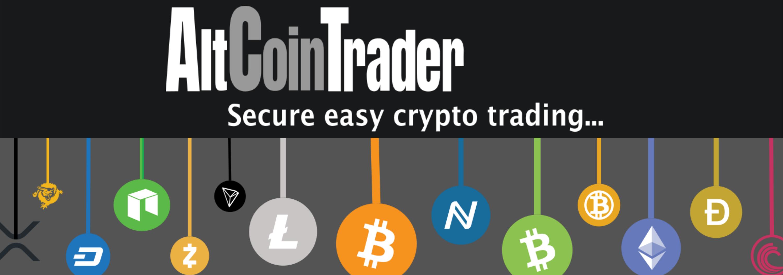 altcoin trader bitcoin