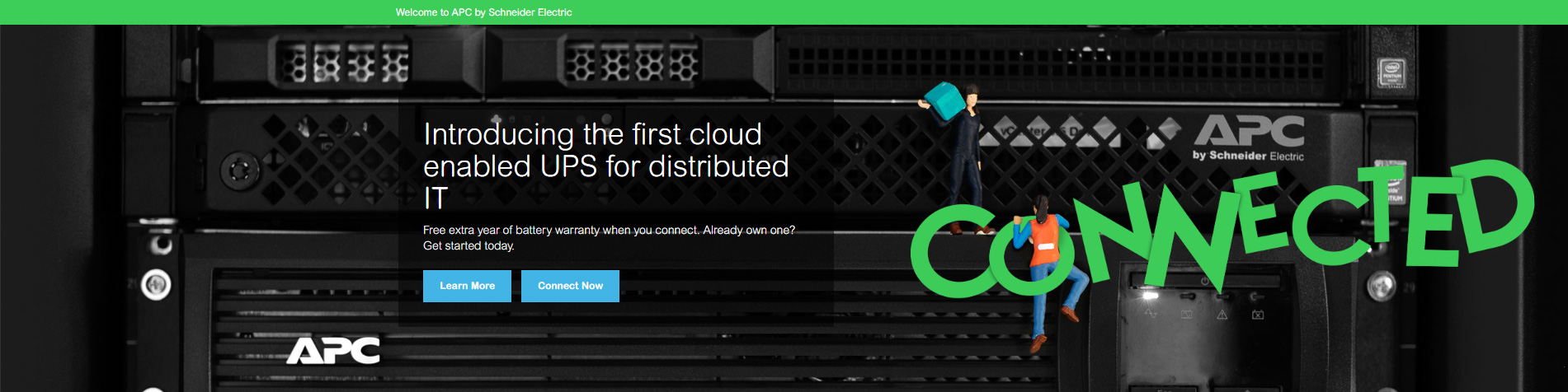 APC by Schneider Electric Virtual Press Office About | ITWeb