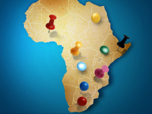 Africa's telecoms executives have reason to be confident about the continent's future, but operators need to have the right strategies.