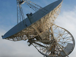 When constructed, the SKA will be the world's largest radio telescope.