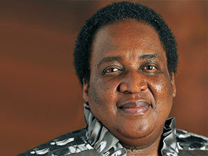 Labour minister Mildred Oliphant has informed EOH that internal processes around the termination support services by EOH are under review.