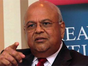 Current legislation does not properly deal with copper theft, says co-operative governance minister Pravin Gordhan.