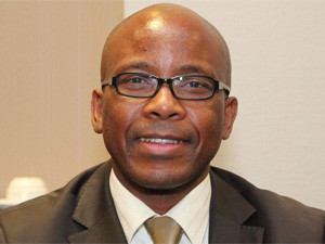 """CEO Mteto Nyati admitted MTN SA has """"never really been that strong when it comes to mobile money""""."""