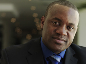 An increased African SAP user base could boost collaboration between businesses, says SAP Africa CEO Pfungwa Serima.