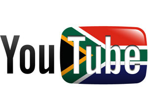 South African politicians feature prominently in the year's most watched videos.