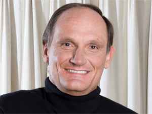 Cell C CEO Alan Knott-Craig is recovering in hospital following a minor stroke earlier today.