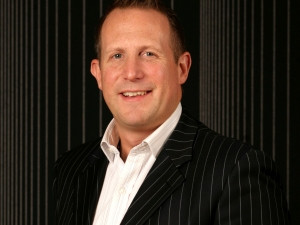 Keith Fenner, Vice-President of Sales for Africa, Softline Accpac, part of the Sage Group.