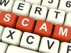 Microsoft says scammers trick users into installing malware on their PCs.