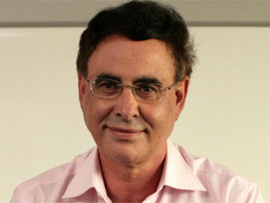 EOH is looking towards the cloud and enterprise applications as growth areas, says CEO Asher Bohbot.