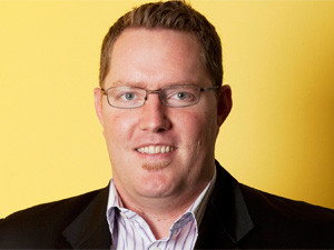 The CIMO is not a role, but a shared point of view, says Lourens Swanepoel.