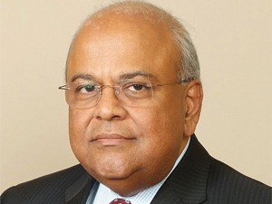 Finance minister Pravin Gordhan delivered Budget 2017 in Parliament today.