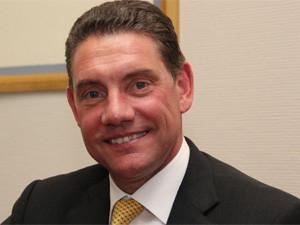 Altron CEO Robert Venter.