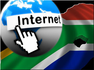 The increase in SA's Internet access numbers can largely be attributed to the mobile broadband market developed by network operators.