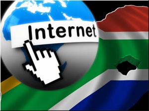 Stats SA survey reveals more Internet users in SA.