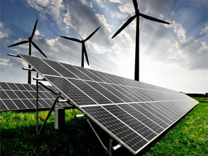 The CSIR says SA's first wind and solar projects created R4 billion in financial benefits during the first half of 2015.