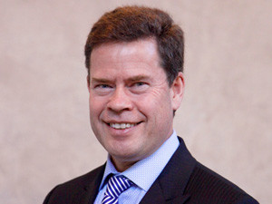 Platforms are combining; fixed and mobile are integrating with the cloud, says Telkom's Brian Armstrong.