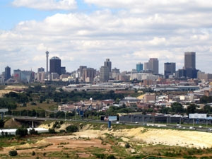 City of Joburg taps Standard Bank to set up a R250 million fund to support its economic transformation initiatives.