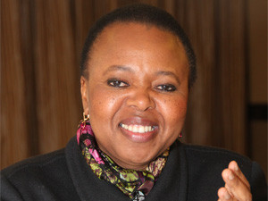 "Telkom has been looking for a replacement for CEO Nombulelo ""Pinky"" Moholi since her resignation last November."