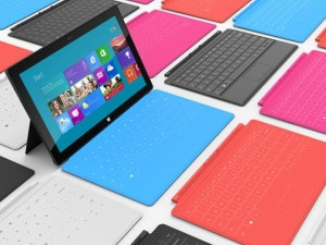 The Surface with Windows RT will go on sale next week in select markets with the release of Windows 8.