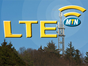Prepaid users on MTN's network can now access LTE using a 128k SIM.