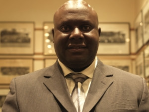 Rabelani Dagada, member of the mayoral committee of finance for COJ.