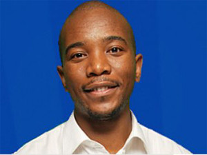 Mmusi Maimane, DA premier candidate for Gauteng, has vowed to continue the fight against e-tolls.