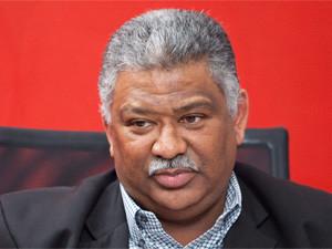 Alvin Paules, chief technology architect, SAP Africa.