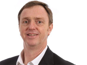 The channel will see a positive move on the local economic front, says Guy Whitcroft, CEO of Westcon-Comstor Southern Africa.
