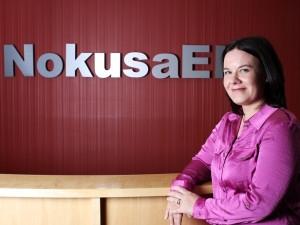 Lidia Basson, NokusaEI training manager.