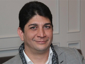 4G will be launched in three cities by year-end as Vodacom's network is already 75% LTE ready, says CEO Shameel Joosub.