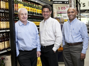 Makro rolls out Pricer electronic shelf labels to all liquor