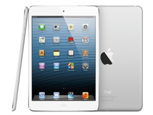 Analysts say the iPad Mini is an acknowledgment by Apple of the threat posed by Amazon and Google.