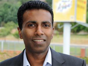 CTO of MTN SA Kanagaratnam Lambotharan says data demand has resulted in a global move to LTE.