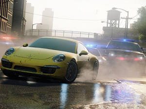 The multiplayer works well and is woven into the single-player missions.