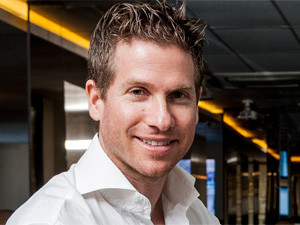 Rob Sussman, joint CEO of Intergr8.