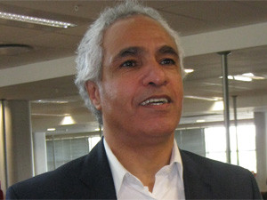 Salahdin Yacoubi, CEO of the company that operates e-tolls on behalf of Sanral, says the system is heavily reliant on technology, with all processes being automated.