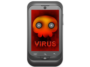 A new type of Android malware downloads paid apps without the knowledge of the smartphone or tablet user, says G Data Security Labs.