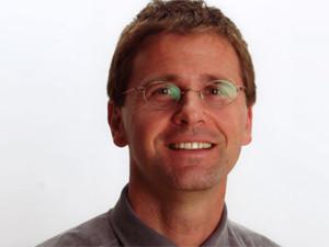 Tom Fastner, senior member of technical staff and architect at eBay.