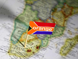 French telecoms company Orange aims to diversify business by entering into the financial services market.