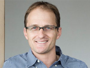 Pieter de Villiers, Clickatell, is looking to Africa's fast-growing mobile money business to fuel further growth for the company.